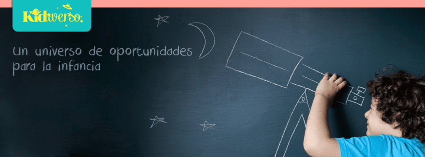 Kidiverso – Un universo de oportunidades