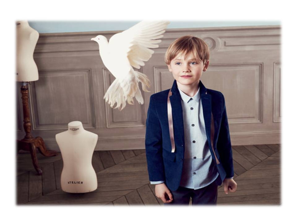 Baby Dior  Lujo para los más pequeños