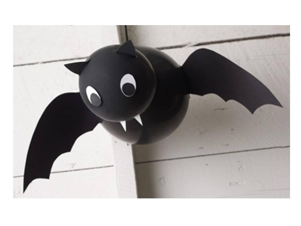 HalloweenCalabazas y murcilagos para los ms pequeos Blog