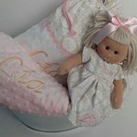 Peluches y muñecas personalizados