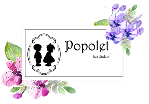 Blog Popolet Bordados