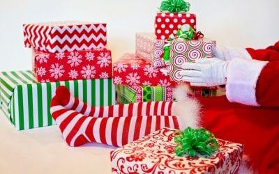 Cuatro Regalos de Navidad , la cifra aconsejable